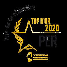 PER TOP D'OR 2020