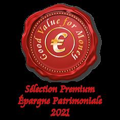 Darjeeling primé par Good Value for Money 2021