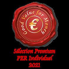 PER Placement-direct primé par Good Value for Money 2021