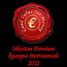 Kapital-direct primé par Good Value for Money 2021