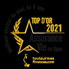 Darjeeling TOP D'OR 2021